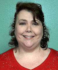Christine Browning : Office Manager