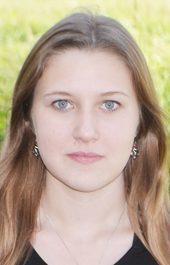 Brooke Robichaux : News Editor