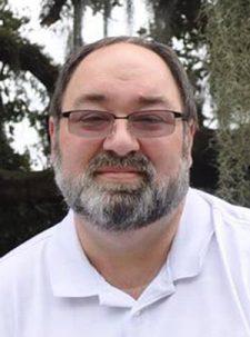 Gary Wayne Dupré : Administrative Assistant